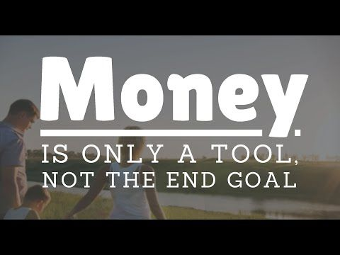 Sounds weird right?   Click here to find out what is the REAL goal when it comes to  building any kind of business:  http://brandonline.michaelkidzinski.ws/you-dont-build-your-business-to-make-more-money/  Leave also your thoughts and share this video if you think it's valuable.