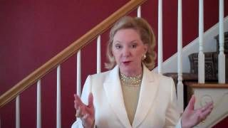 How to Pay a Compliment Manners Etiquette Communications Skills by Gloria Starr, via YouTube.
