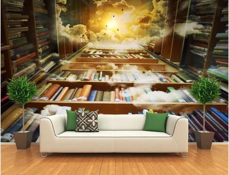 Wall papers custom murals and removable stickers kids for 3d mural wallpaper