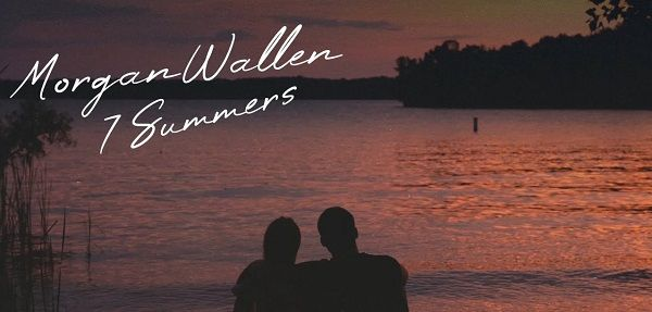 7 Summers Lyrics Morgan Wallen Yeah You Used To Lyricsram In 2020 Lyrics Country Music Singers Summer