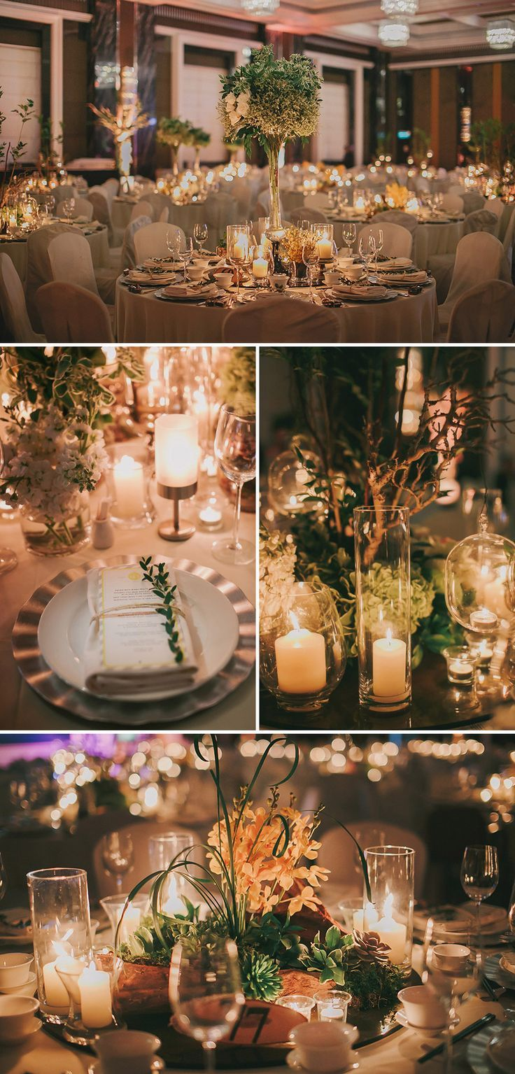 David and Cass's Rustic Ballroom Wedding at The Majestic