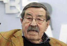 13-Apr-2015 11:28 - DUITSE SCHRIJVER GÜNTER GRASS (87) OVERLEDEN. De Duitse schrijver Günter Grass is vandaag overleden. Dat heeft zijn uitgever bekendgemaakt. In 1999 ontving hij de Nobelprijs voor de Literatuur. Grass is 87 jaar oud geworden.
