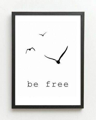 Grafika - Be Free