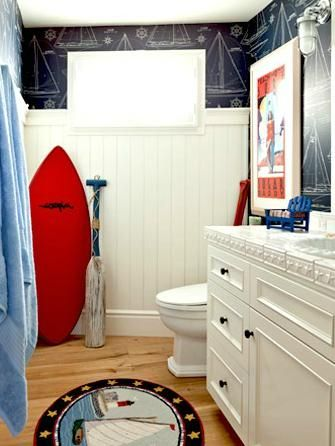 Seemann Badezimmer, Meer Badezimmer, Strandbäder, Kleine Bäder, Finn S  Bathroom, Nautical Bedroom Bathroom, Dominic S Bathroom, Bathroom Barclay,  ...