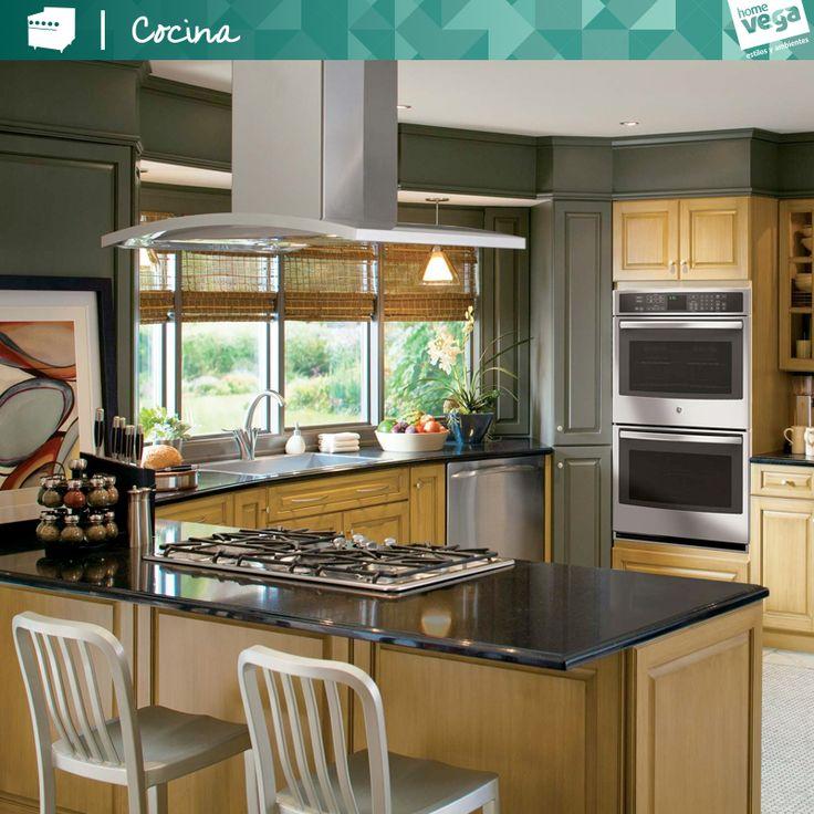Mejores 58 imágenes de Cocina en Pinterest | Cocinas, Encontrado y Hacer