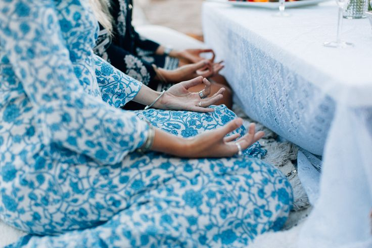 A twist on the traditional baby shower, our Blessingways shift the focus from Baby to expectant Mother. Shower her in love, support and encouragement in an intimate picnic setting and instill her with confidence and a sense of propensity in preparation for her impending birth.