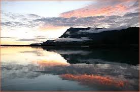 SE Alaska, Sitka