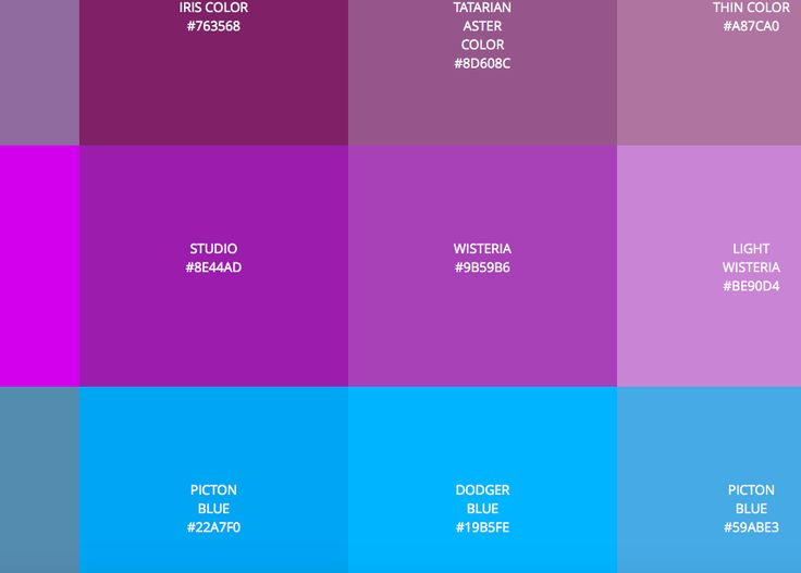 Bootflat Flat UI color picker is a project digging the Flat Color Picker which gives you the perfect colors for flat designs