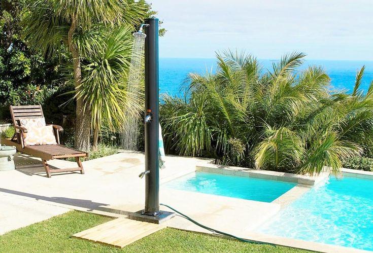 Solar Showers - Online