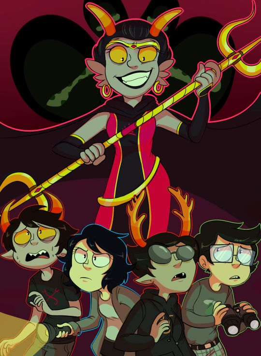 32 best images about hiveswap on pinterest an adventure for Home wallpaper joey s
