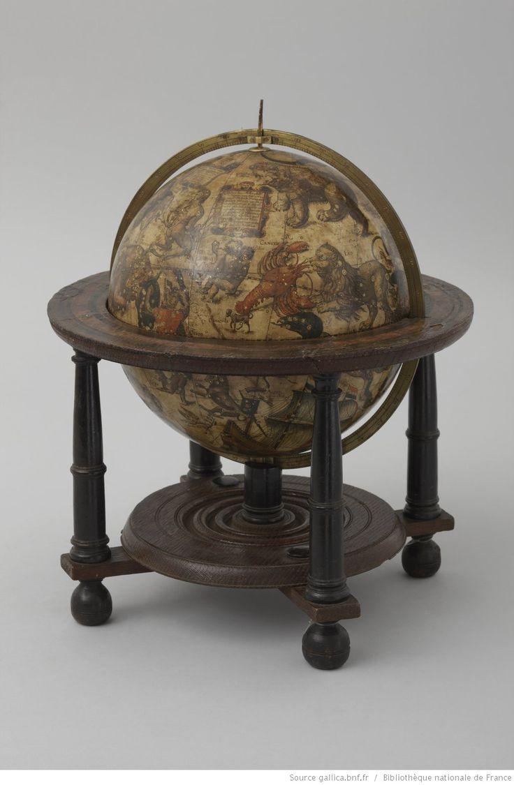 Blaeu, Willem Jansz (1571-1638). Cartographe  Date d'édition :  1602 (1024×1566)