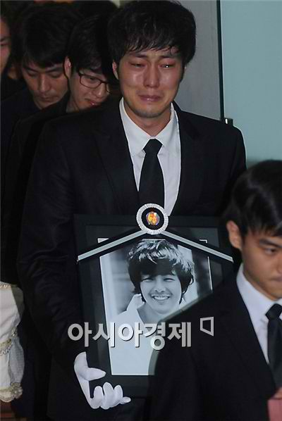 Park yong ha oppa... come in our dreams *miss you so much