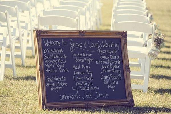 Country Chic - casamento lindo!