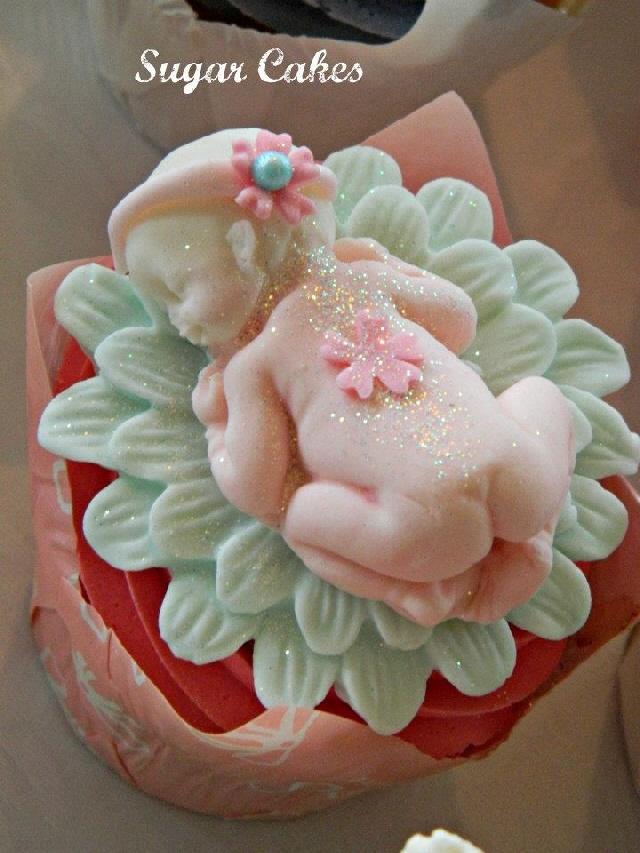 Sugar Cakes babies