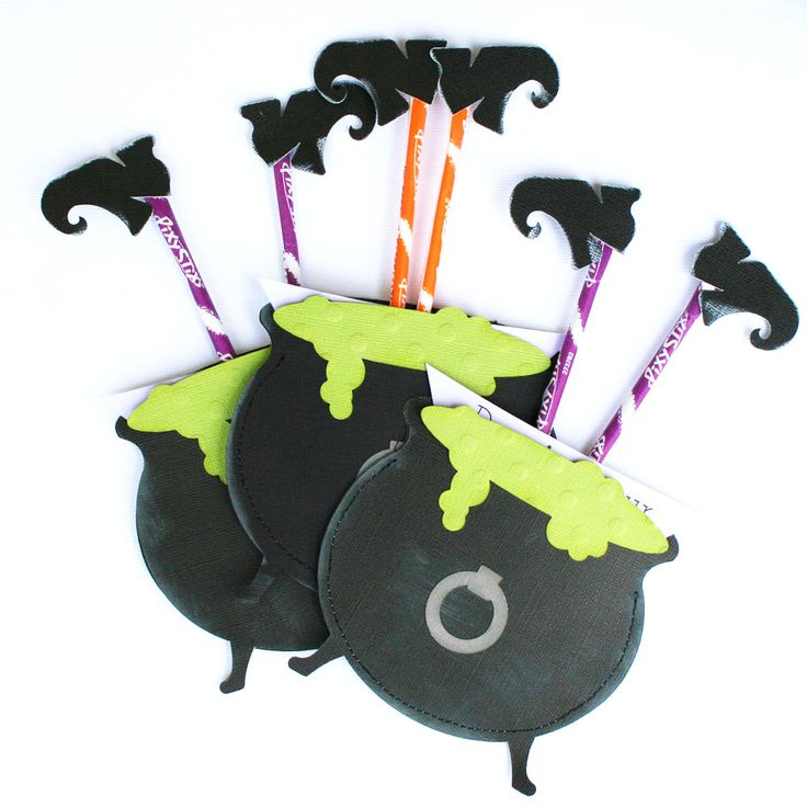 witchy halloween party invitations scrapbookcom - Halloween Stuff