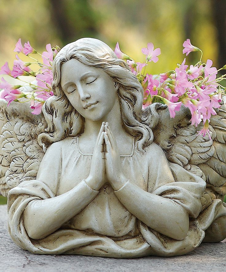 Look at this #zulilyfind! Angel Wing Planter by Roman #zulilyfinds