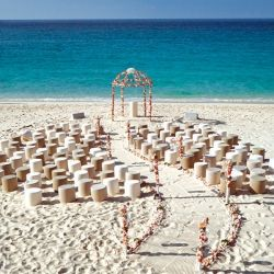 Everything you need to know about planning a destination wedding.
