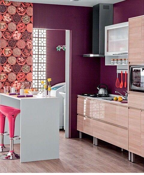 17 mejores ideas sobre decoração sala pequena colorida en ...