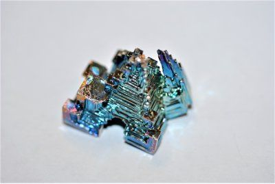 Bismuth,+kluster+30x20x21mm++AAA