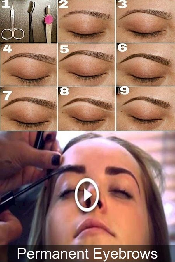Eyebrows Near Me | Where To Get My Eyebrows Threaded ...