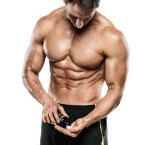 Raise Your Testosterone Levels With Strength Training
