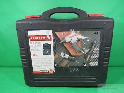 DIY  Tools Used Craftsman Air Compressor