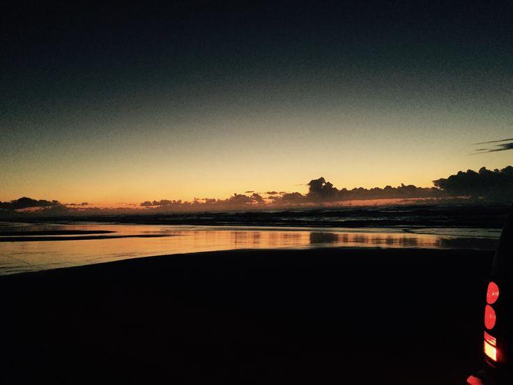 Sunshine seventy-five miles beach