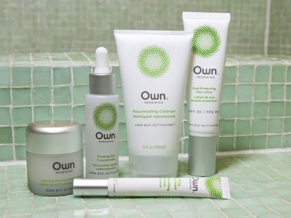 Natural Products For Younger Looking Skin