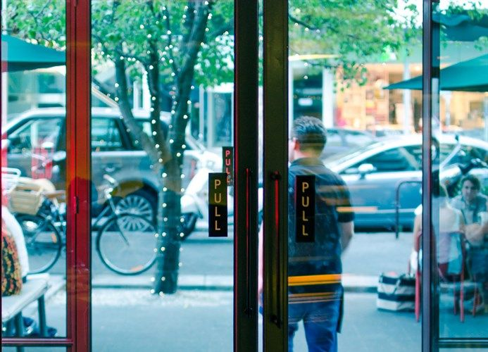 Steel windows and Doors | Windows on the World | baby pizza