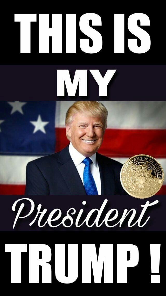 I respectfully put up with an Obama administration and will continue to respect him as well as his family. President-elect Trump overwhelmingly won the electoral vote and deserves equal respect.