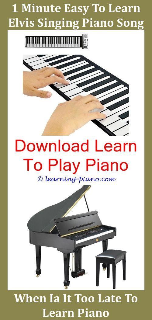 Pianobeginner Can I Learn Piano Using Keyboard Piano Learning Books