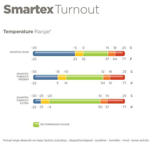 Smartex - Bucas