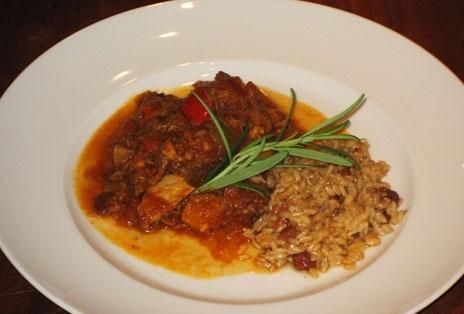 Per Morbergs lammgryta med curry