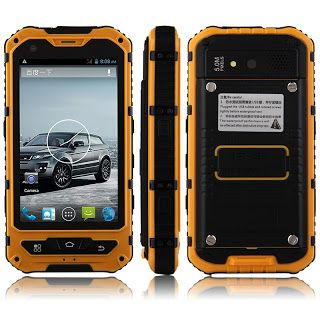 Original A8 IP68 A9 V9 Waterproof Shockproof Rugged Mobile Phone MTK6582 Quad Core WCDMA 1G RAM 8G Android 4.4 3G OEM ODM NFC (32723058360)  SEE MORE  #SuperDeals