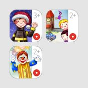 Seek & Find Toy Box by wonderkind GmbH
