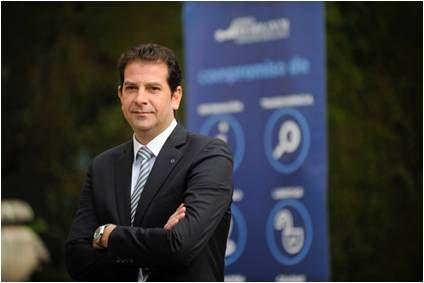 ¡¡Entrevista a Igor Garzesi, Director General de Banco Mediolanom!!