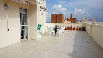 #Vivienda #Tarragona Duplex en venta en #LaAmpolla zona *2ª LINEA MAR - Duplex en venta por 151.500€ , 4 habitaciones, 125 m², 2 baños, con terraza, con ascensor, calefacción si
