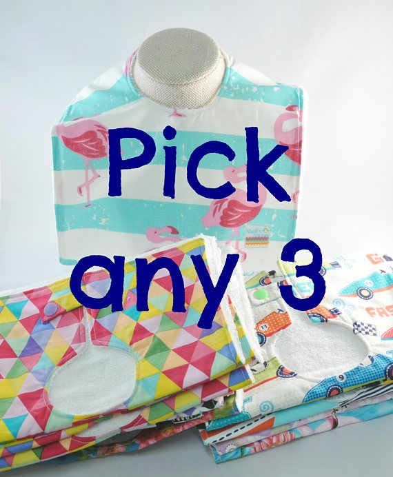Big Bib  Bibs Special Deal  Buy 3 Save  Large Bibs  Bulk
