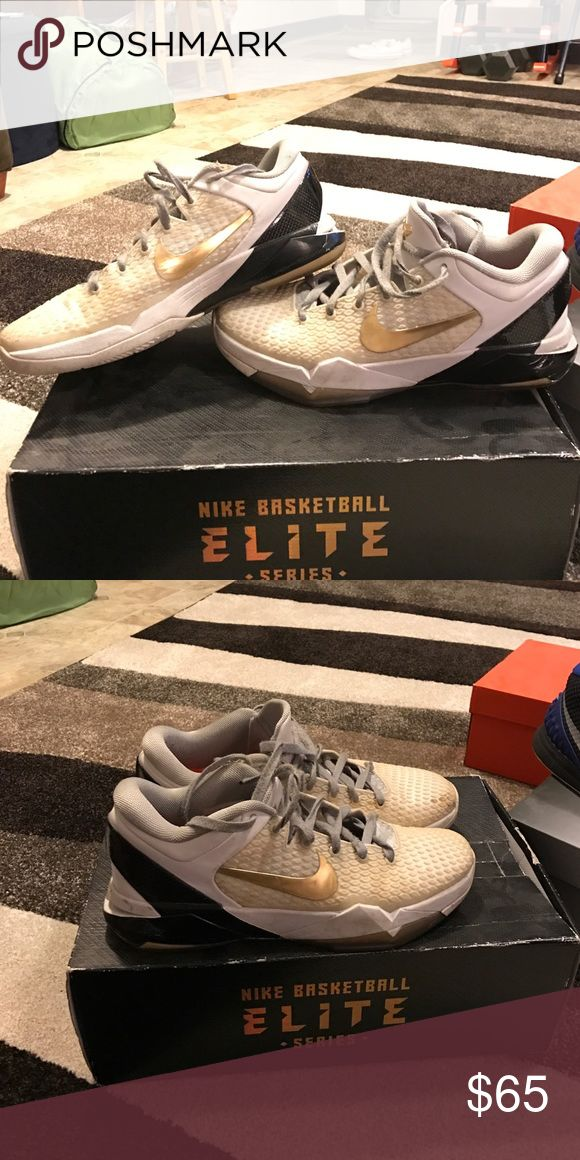 Authentic Nike Kobe 7 Rising Stars Challenge Cheap sale Landry