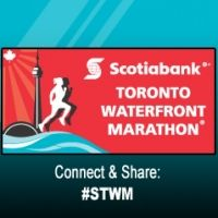 Scotiabank Toronto Waterfront Marathon Thank You — Event registration powered by…