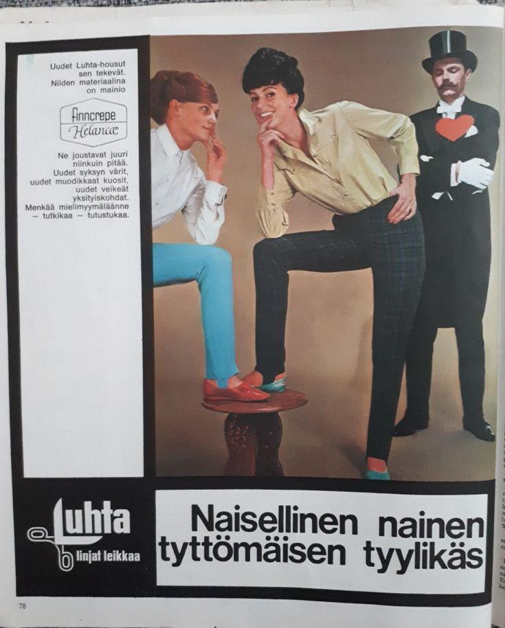 1965 Me Naiset