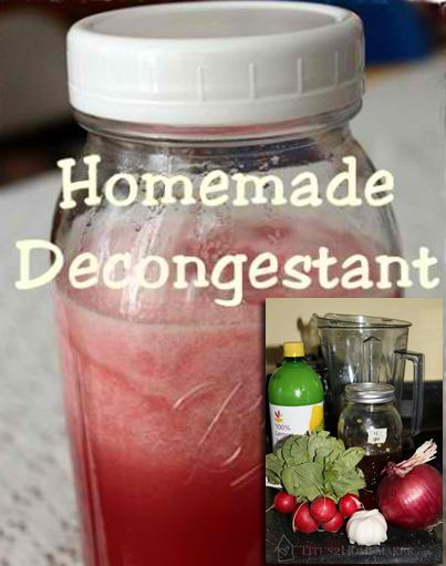 How To Make A Homemade Herbal Decongestant	►►	http://herbs-info.com/blog/how-to-make-a-homemade-herbal-decongestant/?i=p