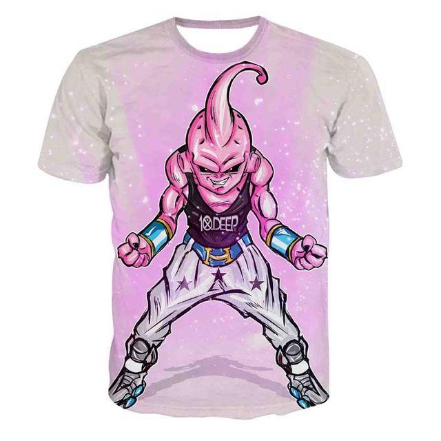 dragon ball z couple shirts