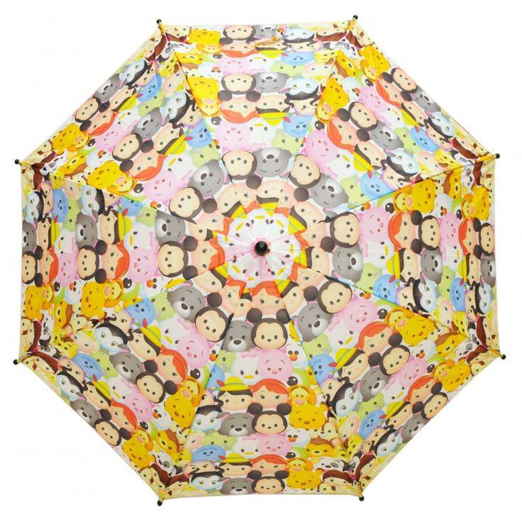 Parapluie Tsum Tsum