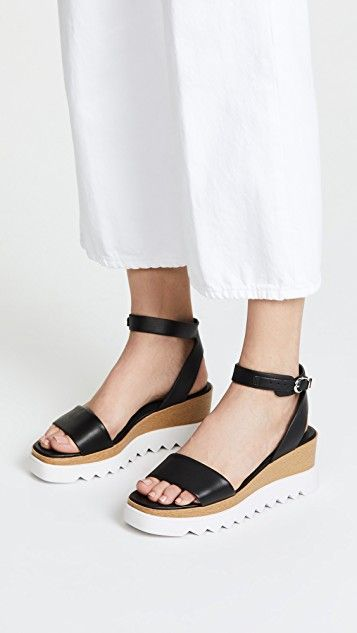 b504232226b Sol Sana Tray Wedge Sandals