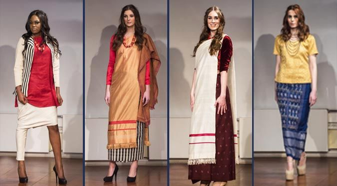 Daniel Syiem's Ethnic Fashion House (DSEFH) recently showcased their work at the Nehru Centre Cultural Wing of the High Commission of India, London, and at the World Intellectual Property Organisation, United Nations, Geneva. This is the first time an Indian designer from Meghalaya has showcased at such a prestigious event. In London, the highlight was …