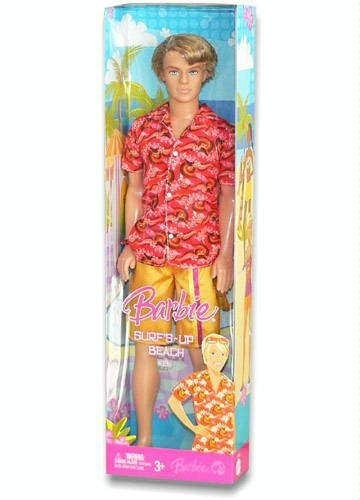 die besten 17 bilder zu barbie ken beach bathing suit sets auf pinterest schwimmen ken. Black Bedroom Furniture Sets. Home Design Ideas