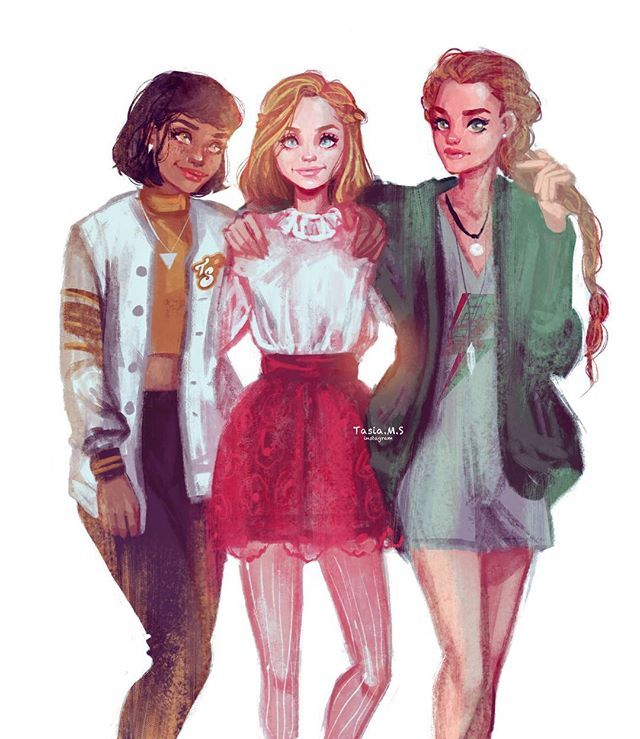 Modern Totally Spies