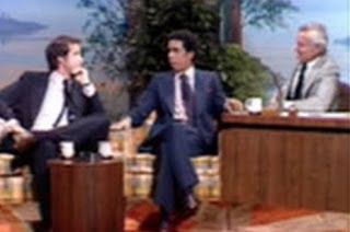 "Richard Pryor Chevy Chase Johnny Carson   Richard Pryor Chevy Chase Johnny Carson  On May 4 1977 Richard Pryor appeared on the Tonight Showwith Chevy Chase. Salon explains that Pryor didn't like appearing on talk shows because there was always a point in the interview when the host would ask a question like ""Isn't America wonderful Richard?""  Richard Pryor Chevy Chase Johnny Carson  The two appeared on the show in order to promote their TV specials which would both air on NBC the following…"