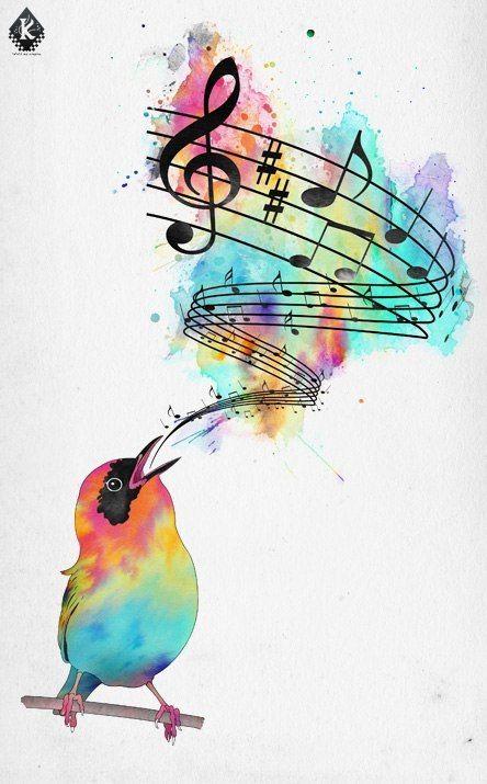 Музыка | 101 фотография